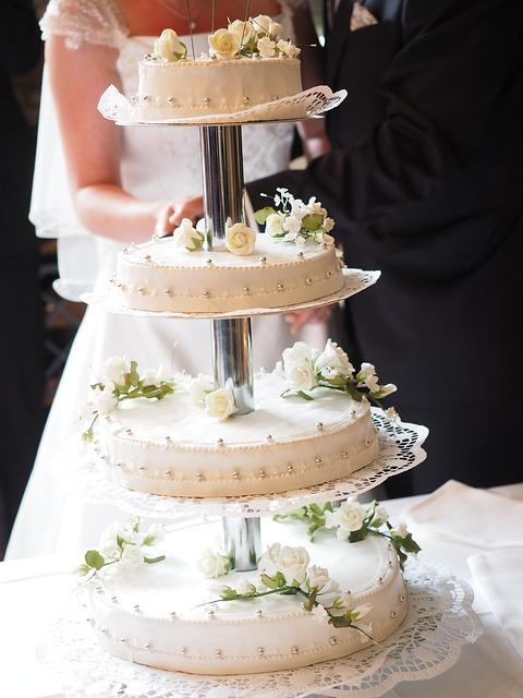 tort dla gości