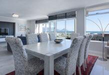 Modnie i funkcjonalnie, czyli wybierz praktyczne, małe mieszkanie do 45 m2