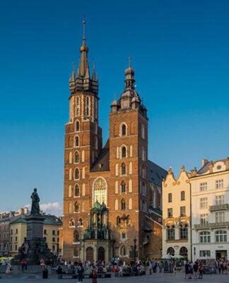 Co zwiedzić w Krakowie i okolicach